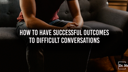 The Top Objectives to Having Successful Outcomes to Difficult Conversations