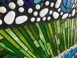 mosaic close up 2