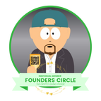 Ryan Selkis - TGB Site Graphic - Founder