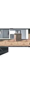 Upper floor plan type A