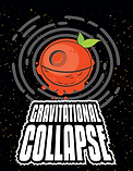 Gravitational Collapse Stout | Cerveja Barona | Cerveja Artesanal | Alto Alentejo | Marvão