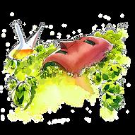 Entruda Sour Ale | Cerveja Barona | Cerveja Artesanal | Alto Alentejo | Marvão