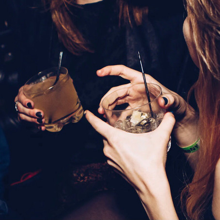 Lessons From Two-and-a-half Years Booze-Free