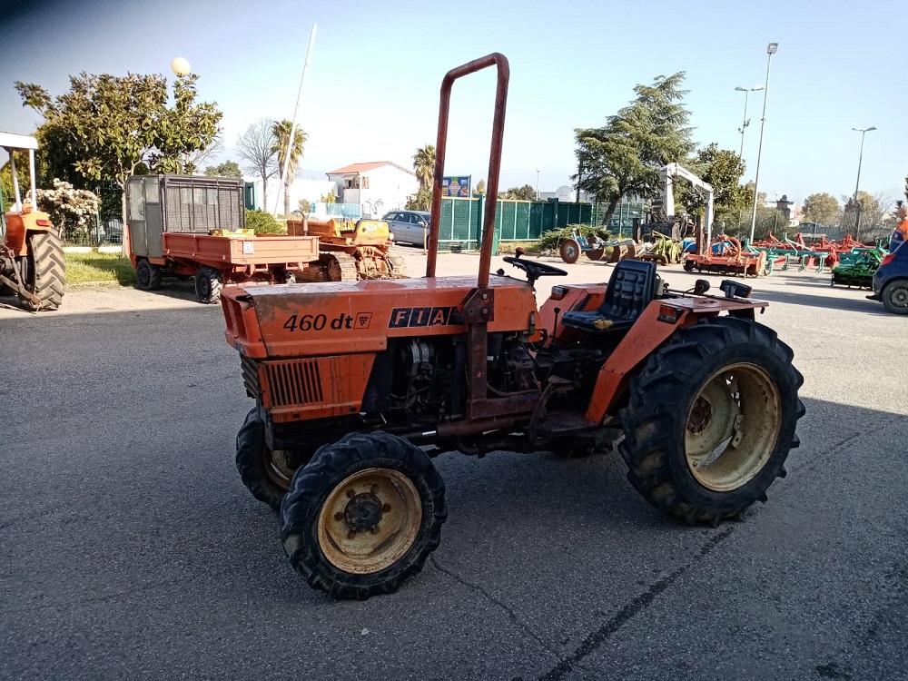 FIAT 460 VDT