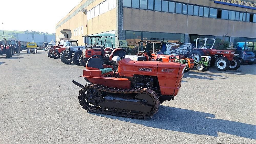 FIAT 455 C