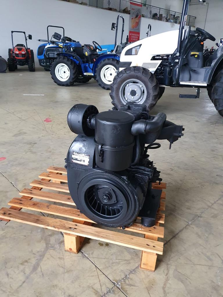 Motore Ruggerini mod. ED 270