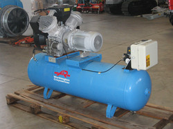 COMPRESSORE NUOVO WORTHINGTON