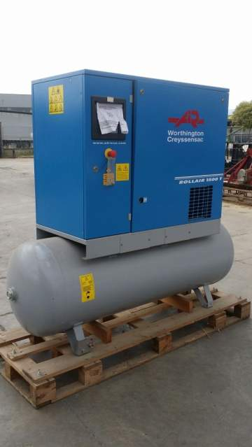 Compressore Worthington 1500 T NUOVO