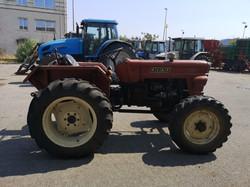 TRATTORE MARCA FIAT 350 DT