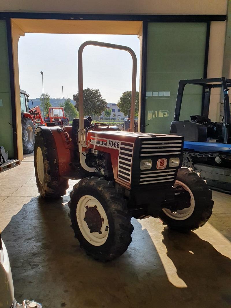 FIAT 70-66 F DT