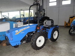 NEW HOLLAND TI 3.35 RS