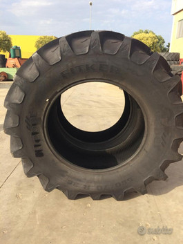 Gomme nuove Kleber 580-70r38