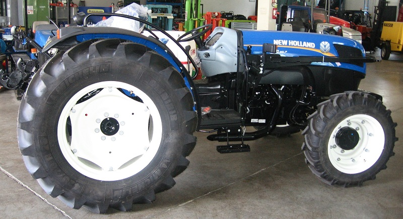 New Holland T 4.100