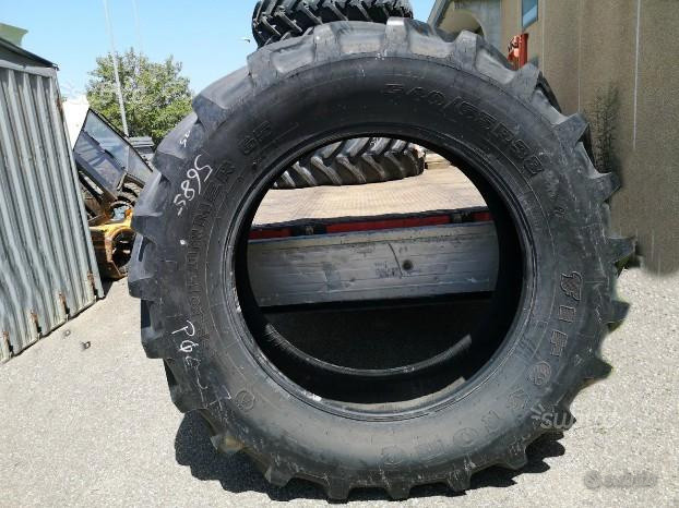 Gomme nuove Firestone 540-65R38