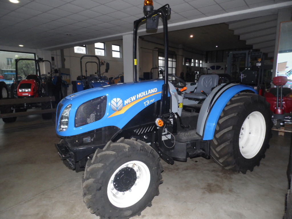 NEW HOLLAND T3.80