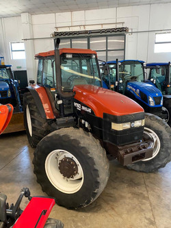 NEW HOLLAND M160 DT