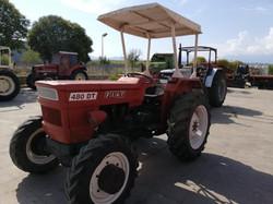 FIAT 480 DT