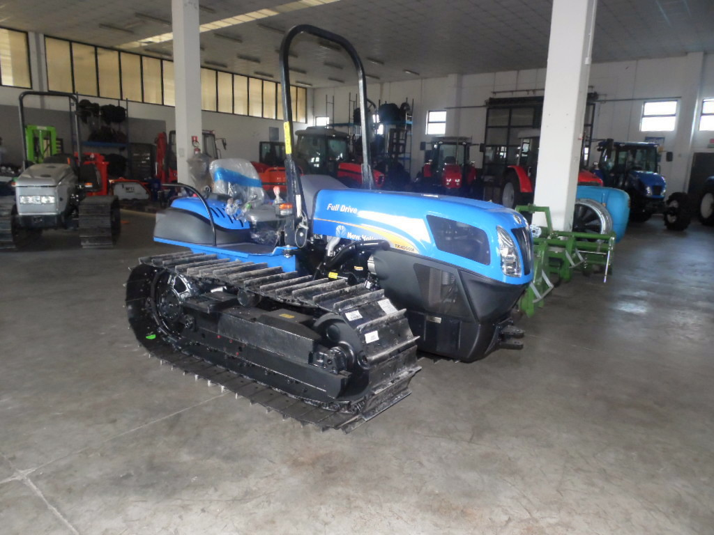 NEW HOLLAND TK 4050 M - NUOVO