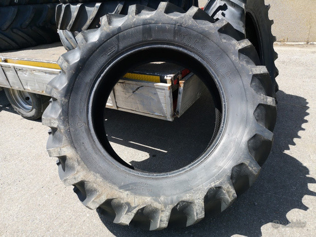 Gomme nuove Firestone 16.9-34