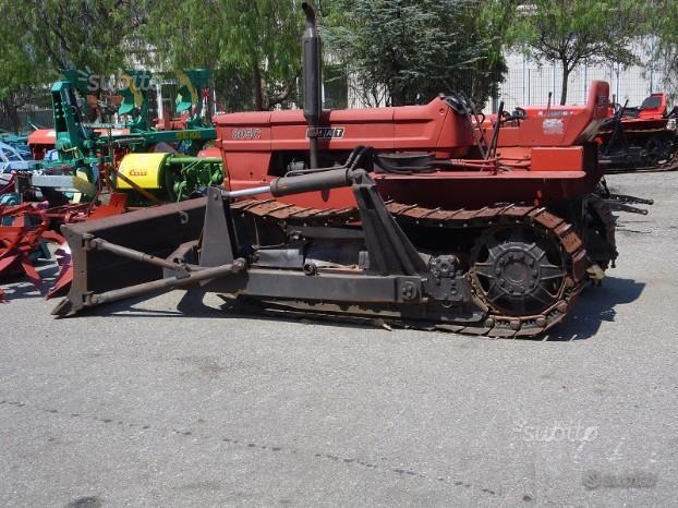 FIAT 805 c