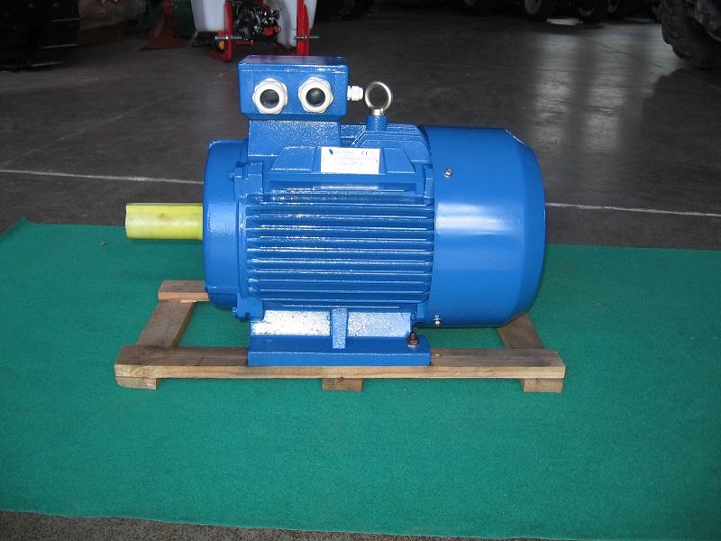 Motori elettrici nuovi - NERI MOTORI
