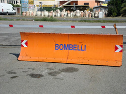 LAMA DA NEVE BOMBELLI