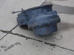 Riduttori usati per Trekker Landini 55-60-65-70