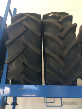 Gomme nuove Petlas 14.9r24
