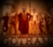 Batman Stunt Show 2MA