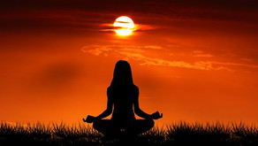 Méditation en pleine conscience