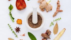 Quelques liens entre la Médecine Traditionnelle Chinoise (MTC) et la naturopathie