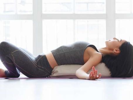 Yoga cet hiver ? Timing parfait pour s'y mettre !