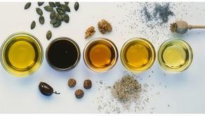 Les meilleures huiles pour la santé