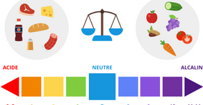 Comment maintenir l'équilibre acido-basique ?