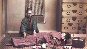 Le shiatsu