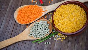 Haricots, lentilles, fèves, pois et soja : les bienfaits des légumineuses