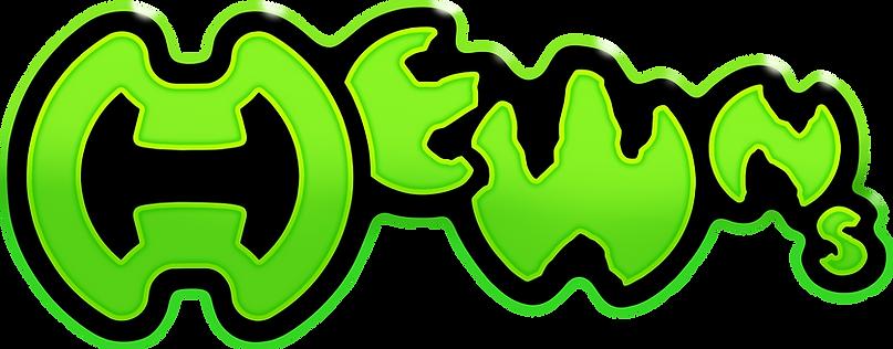 Hewns Logo