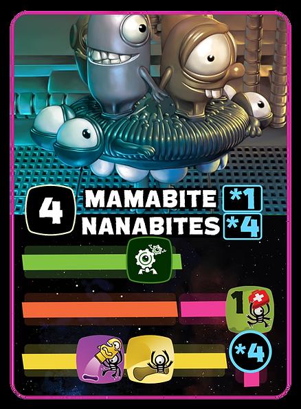 Mamabite Card