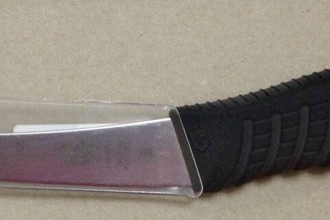 "Victorinox 6"" Super Flexible or Semi Stiff Boning Knife"