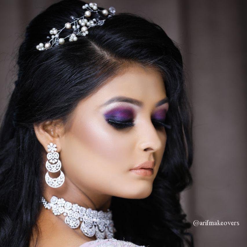MAC Party Makeup