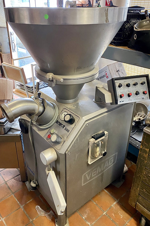VEMAG Robot 500 Stuffer
