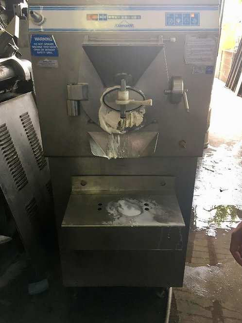 Carpigiani Gelato Machine