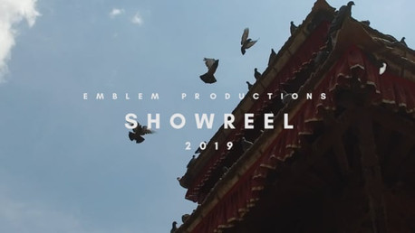 Emblem Productions Showreel