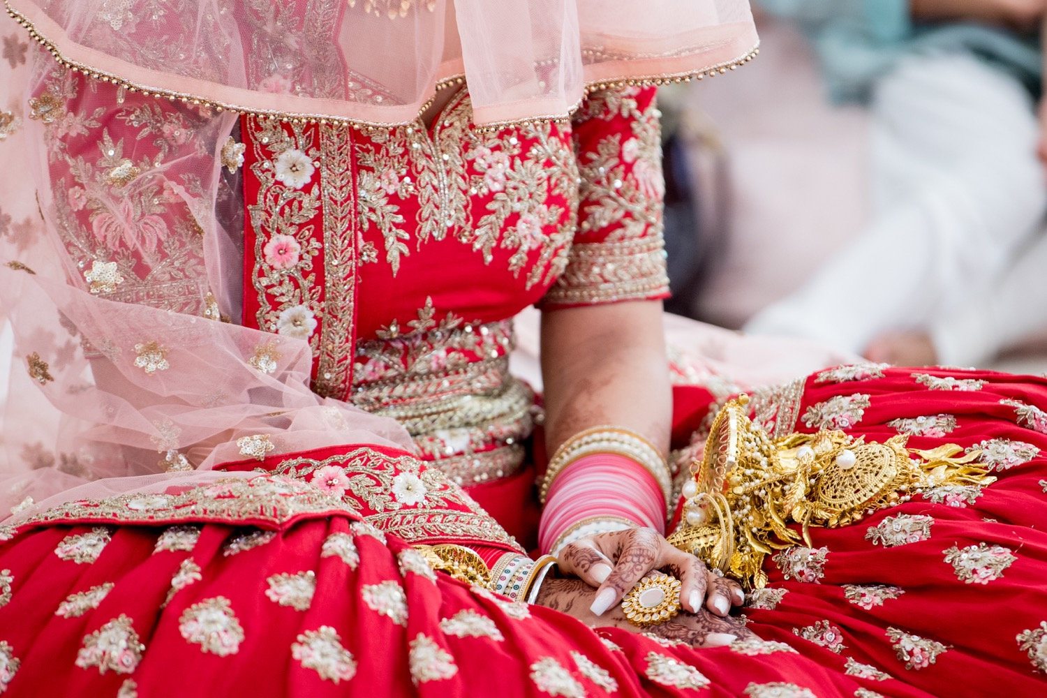 Complete Wedding Package