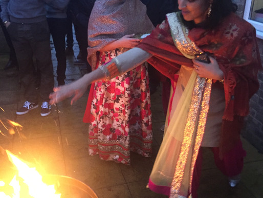 Your Guide To Lohri