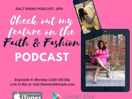 Fashion & Faith Podcast