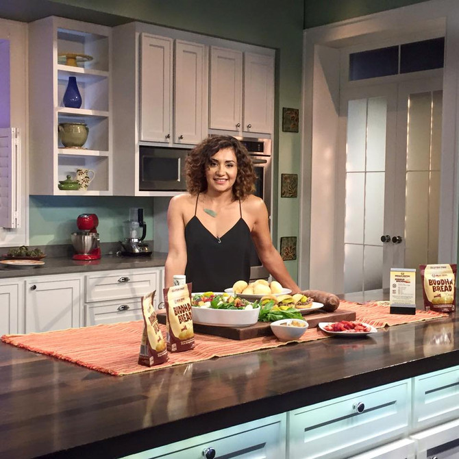 Bread Empire was featured on WFSB's Better Connecticut.