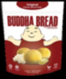 Buddha Bread Original Rolls