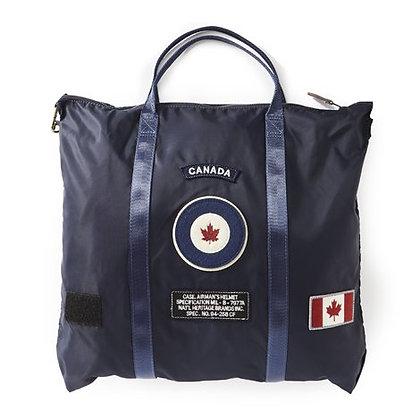 Helmet Bag RCAF logo