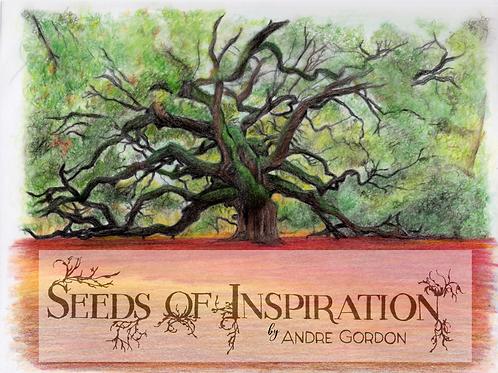 Seeds of Inspiration (E-Book)